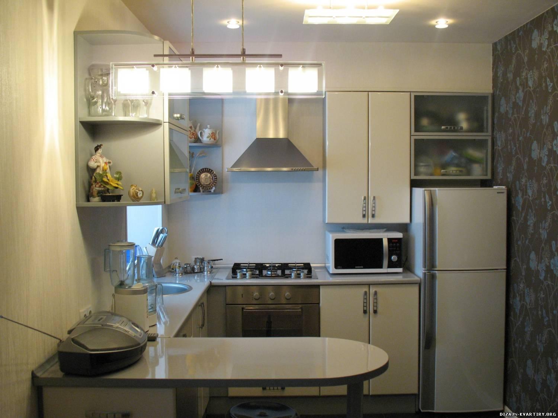 Ремонт квартиры своими руками кухня фото