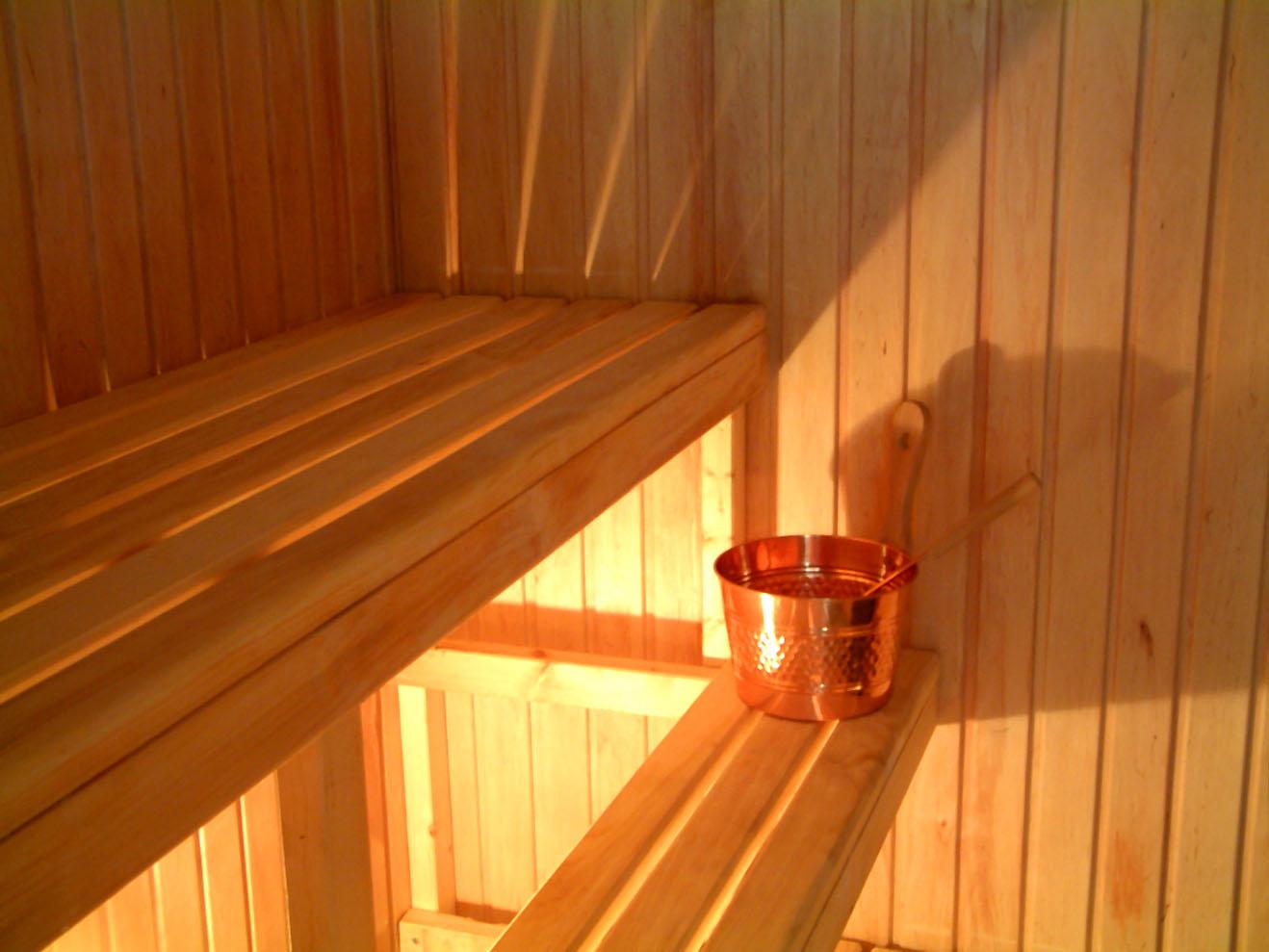 Каркасная баня своими руками: как построить быстро 5