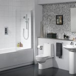 визуализация ванной