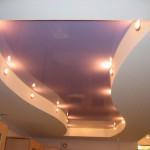 евро ремонт потолка фото