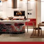 ремонт кухни в квартире фото